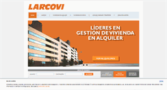 Preview of larcovi.es